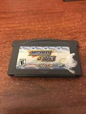 Mega Man & Bass (Nintendo Game Boy Advance, 2003) Working Game Only
