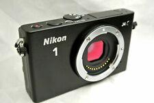 Nikon 1 J4 18.4MP mirrorless digital camera body Kit *boxed