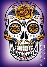 Address Book Day of the Dead 2-1