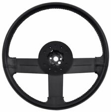 OER 17983441 1982-1989 Chevy Camaro Leather Wrapped Steering Wheel
