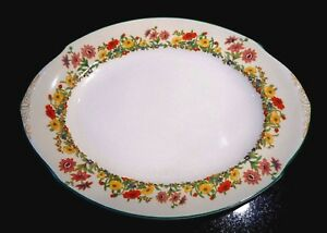 Beautiful Art Deco Grindley Ivory The Fairfield Oval Platter