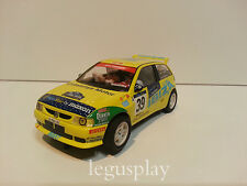 Slot SCX Scalextric Altaya Ibiza Kit-Car Nº39 Cañellas/Lorza