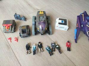 Starcom Spielzeug Konvolut