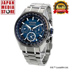 CITIZEN ATTESA CC4005-63L STAR WARS Limited Edition GPS Direct Flight F950 JAPAN