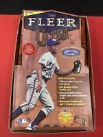 1998 Fleer Ultra Series 2 Baseball Box -24 packs sealed. Hobby exclusives! 🔥