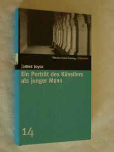 Ein Porträt des Künstlers als junger Mann,Roman, James Joyce, 2004