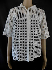 Cotton Collared Blouses for Women NEXT