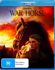 War Horse  - BLU-RAY - NEW Region B