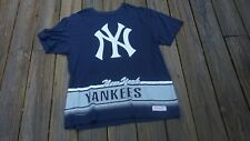New York Yankees Adult XXL Mitchell and Ness SS shirt