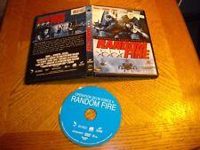 Operation Delta Force V: Random Fire (DVD, 2005)