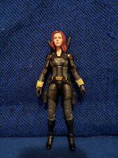 Marvel Legends Black Widow Crimson Dynamo BAF Wave Loose