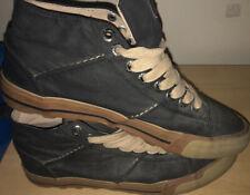 vintage levi's shoes
