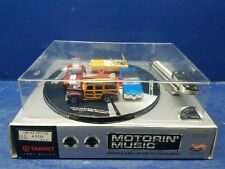 Hot Wheels Numbered Limited Edition MOTORIN' MUSIC Target Exclusive *NIB* 1997