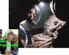 TOM SKERRITT.. Ridley Scott's Alien - SIGNED