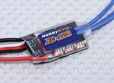 HK Brushless Car ESC - 10A with 1A BEC and Reverse - XC-10a ESC - orangeRX -uk