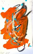 CORBELLIC ABSTRACT EXPRESSIONISM ORIGINAL GALLERY CONTEMPORARY NEW COLLECTIBLE