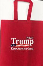Trump 2020 Tote Bags