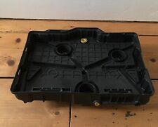 RENAULT CLIO 4 IV PLASTIC BATTERY HOUSING TRAY MOUNT