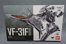 DX Chogokin VF-31F Siegfried (Messer Ihlefeld Custom) Macross Delta Bandai JAPAN