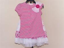 JONA MICHELLE GIRLS  TWO PIECE Embellished T-Shirt & Tutu Skirt Set 6 SIZES BNWT