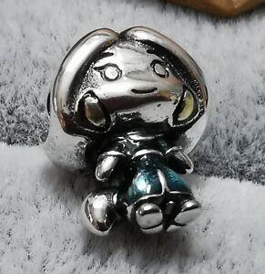 Pandora 799507C01 Disney Aladdin Jasmine Charm S925 ALE