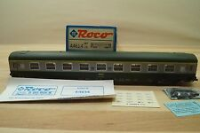 ROCO 44611 VOITURES UIC 1. KL. 51 87 19-70 381-2 a9 SNCF mhmmbmmi UIC comp.