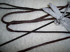 BLACK BOWSTRING LONGBOW OR RECURVE Message me on length and weight.