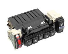 Climate Control Unit With Push Button Assembly (Rebuilt) Programa 72785 / 107 83