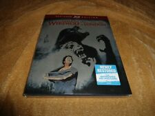 An American Werewolf in London (1981) [1 Disc Blu-ray] With Slip Case Box