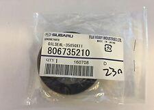 Subaru 806735210 Transfer Case Output Shaft Seal/Seal, Transfer Case