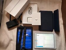iPad Mini 3~Silver Wi Fi Only 64GB W/ accessories