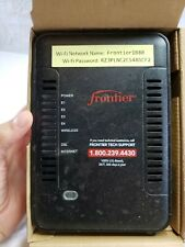 Netgear Modem Router - Model D2200D-1FRNAS - Frontier -Excellent Condition