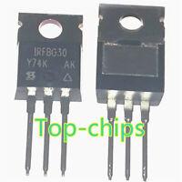 10PCS MOSFET Transistor IR//VISHAY TO-220 IRF9540 IRF9540PBF F9540