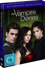 THE VAMPIRE DIARIES, Staffel 2 (5 DVDs) NEU+OVP