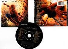 SPIDER-MAN - Maguire,Dunst,Raimi (CD BOF/OST) 2002