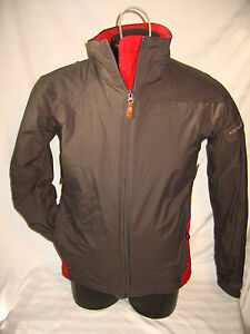 #2248 BLOW OUT SALE! COLUMBIA CONVERT SKI TOWN JACKET WOMEN'S SMALL PREOWNED