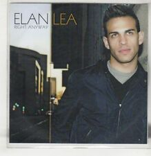 (GU329) Elan Lea, Right Anyway - DJ CD
