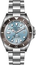 ✅ OCEANX SHARKMASTER 1000M DIVER SMS1015 INTERNATIONAL SHIPPING USA DEALER