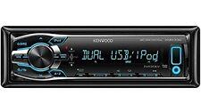 Kenwood KMM-X30 USB/Aux Receiver