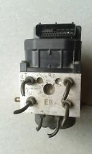 CENTRALE  BLOC ABS OPEL ASTRA G 1. 7 DTI 0265216511 90581417 0273004362