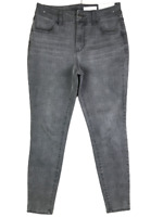 New Women's High Rise Skinny Jeans Maurices JEGGING Size S W28 L28