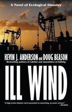 Ill Wind (Paperback or Softback)