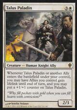 MTG magic 4x Talus Paladin (M/NM) Worldwake