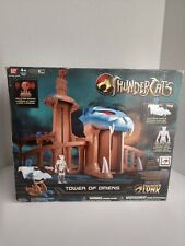 Bandai Thundercats Tower Of Omens Deluxe Playset Action Figure