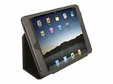 Urban Factory Elegant Carrying Case [Folio] for iPad - Black (fol05uf)
