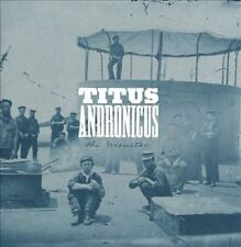 Titus Andronicus- The Monitor CD