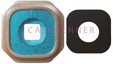 Kamera Linse Rahmen G Abdeckung Camera Lens Frame Cover Samsung Galaxy A5 2016