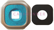 Lente cámara marco G cubierta camera lens frame cover Samsung Galaxy a5 2016