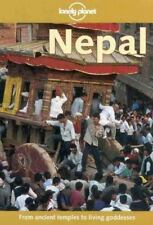 Lonely Planet Nepal (4th ed)