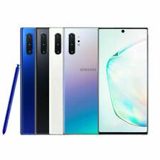 "New Samsung Galaxy Note 10+ Plus SM-N9750/DS 256GB + 12GB RAM 6.8"" UNLOCKED"